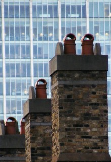 Watford Chimney POinting and Maintenance