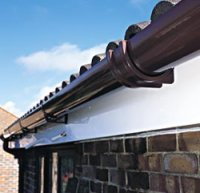 Gutter Cleaning & Unblocking